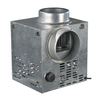 Високо-температурен центробежен вентилатор за каминиVents
