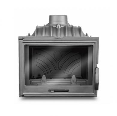Kaw-Met W13 9,5 кW - 95 м²/237 м³