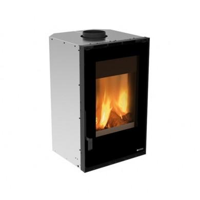 Inserto 50 verticale crystal ventilato 8.3 kW