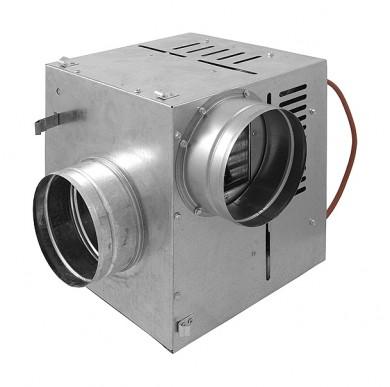 Вентилатор за горещ въздух AN Darco