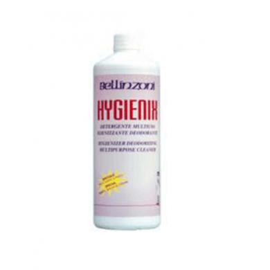 Миещ и хигиенизиращ препарат Hygienix 1л