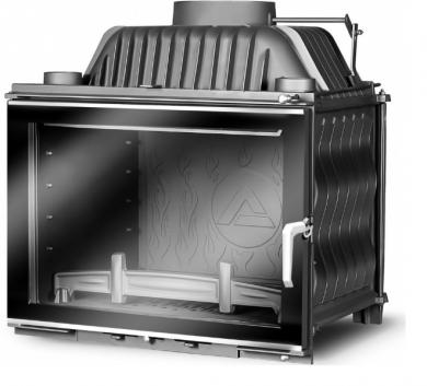 Kaw-Met W17 Decor 14 kW