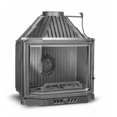 Kaw-Met W5 Prizma 14 kW - 360 м³